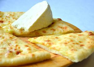 Пирог с сыром (Уалибах)